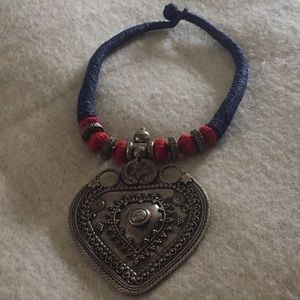 Jewelry - Stunning necklace purchased in India